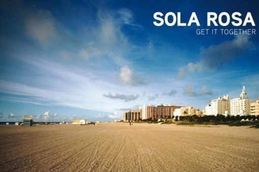 Sola Rosa, Get it Together review